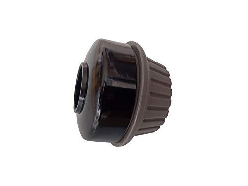 SPEDWHEL Spewhel NINEBOT MAX G30 - Patinete eléctrico con Timbre