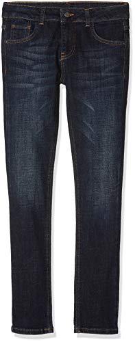 Mexx Mädchen 28208 Jeans, Blau (Rinse 300023), 158