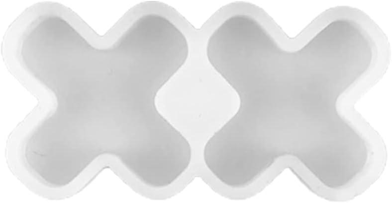 A FEI Silicone Earrings Mold Shape Pendant trust R Genuine Heart