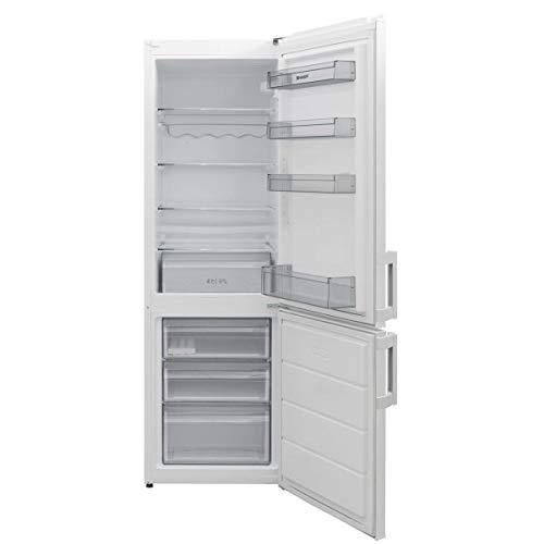 SHARP - Refrigerateurs combines inverses - SJBB 04 NMXW 1