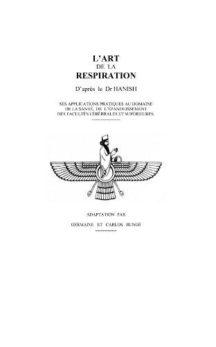 L'art de la respiration (French Edition)