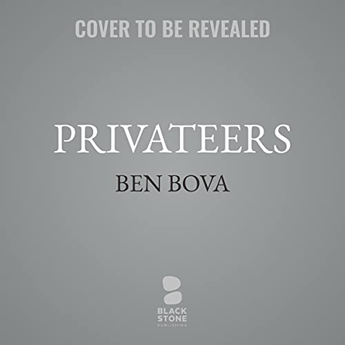 Privateers cover art