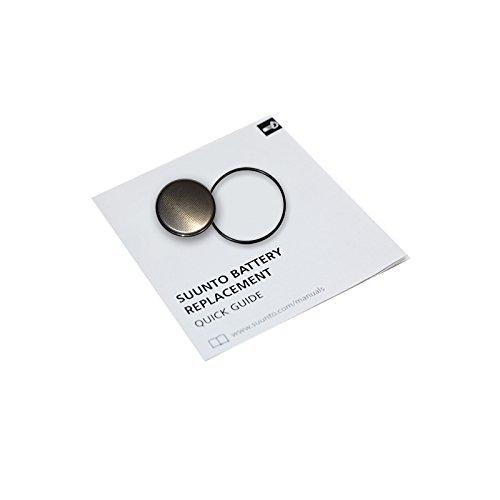 Suunto kit batteria per D4/D4i