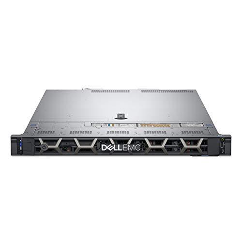 Dell PowerEdge R440 Server Intel® Xeon® Silver 2,2 GHz 16 GB DDR4-SDRAM Rastrelliera (1U) 550 W PowerEdge R440, 2,2 GHz, 4210, 16 GB, DDR4-SDRAM, 480