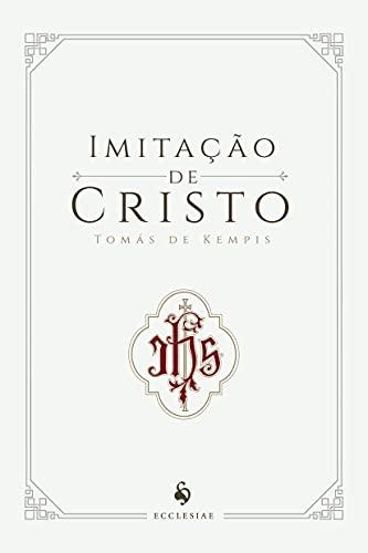 Imitação de Cristo (Translated)