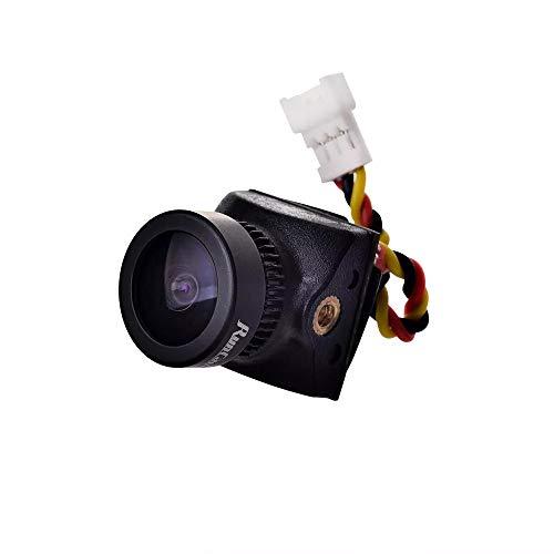 "RONSHIN RunCam Nano 2 1/3 ""700TVL 1.8mm / 2.1mm FOV 155/170 Grados CMOS FPV Cámara para FPV RC Drone 2.1MM NTSC"
