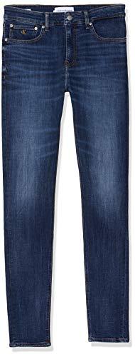Calvin Klein Jeans voor heren, super skinny jeans