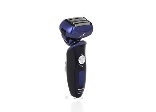 Panasonic ES-LV61-A Arc5 Men's Electric Razor, 5-Blade Cordless with Multi-Flex Pivoting Shaver Head, Wet/Dry Operation