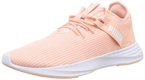 Puma Damen Radiate XT WN's Fitnessschuhe, Pink (Peach Bud White), 42 EU