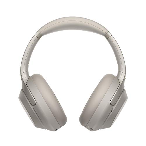 Sony WH1000XM3 Bluetooth Wireless Noise Canceling Headphones Silver WH-1000XM3/S (Renewed) 7