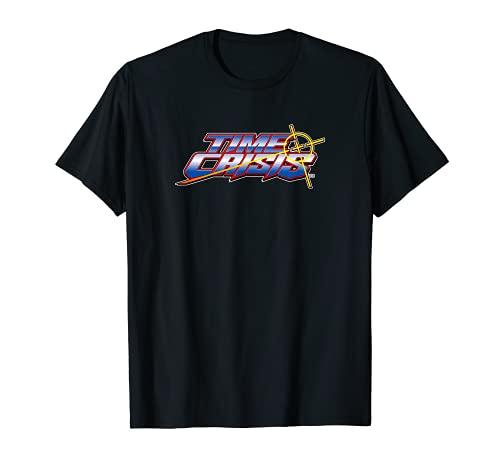 タイムクライシス 001 Tシャツ
