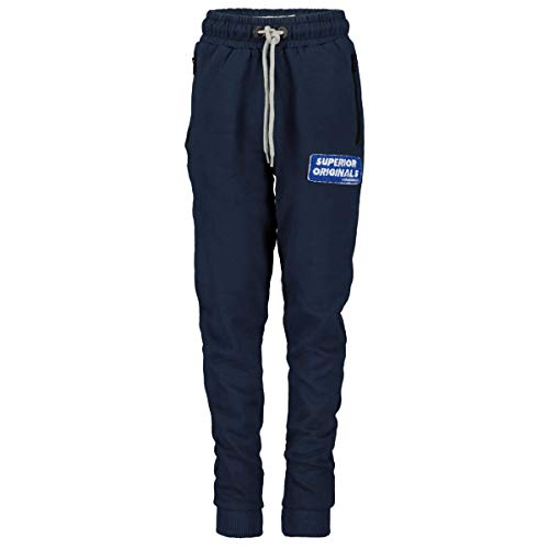 Vingino Boys jongens sweatbroek joggingbroek broek Sylvester Dark Blue