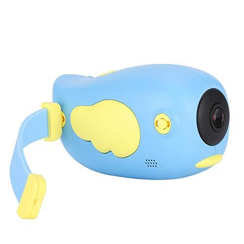 Fotocamera, videocamera, Display a Colori, Didital Camera, per Bambini, per Bambini, per Un Regalo Perfetto,