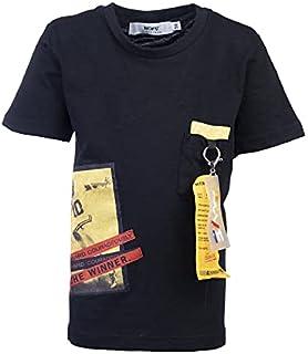 VENTI T-Shirts Short Sleeve Slub For Boys