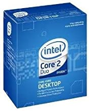 Intel Core 2 Duo Processor E7600 3.06 GHz 3 MB Cache Socket LGA775