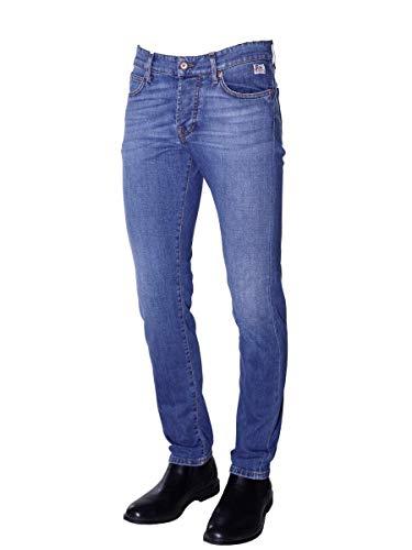 Jeans Roy Roger's Uomo Spring/Summer 2019 Denim, 32