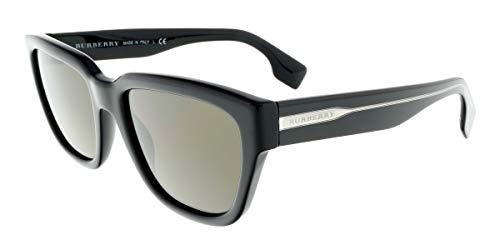 BURBERRY Damen Sonnenbrillen BE4277, 3758/3, 54