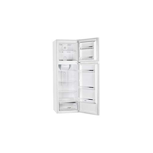 Candy cmdn 5172 W réfrigérateur 2 portes 55 cm, Blanc, 170 x 54,5 x 59 cm