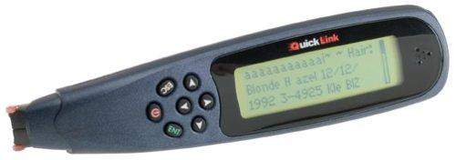 WizCom QuickLink Pen Handheld Scanner