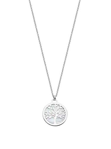 Lotus Silver Collar Collar Family Tree LP1821-1/1 LP1821-1/1 Marca