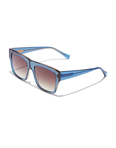HAWKERS DOUMU Sunglasses, BLUE, One Size Unisex-Adult