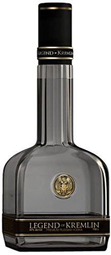 Vodka Leyenda del Kremlin 40 ° 70 cl