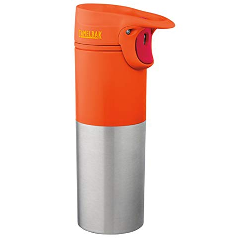 CAMELBAK Thermo Trinkflasche Forge Divide 473 ml, orange, ForgeDivide473