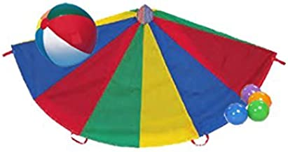Keeping Busy Making Waves Parachute Dementia and Alzheimer's Small Group Engaging Activities / Puzzles / Games for Older Adults