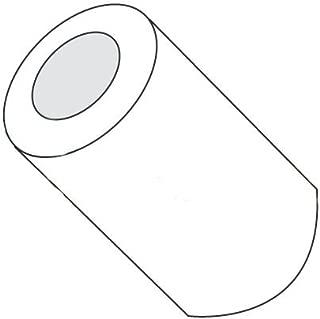 1//4 OD Round Spacers//#8 x 1//4//Nylon//1,000 Pc Carton