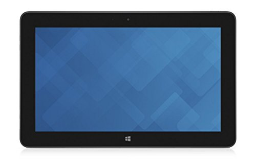 Dell Venue 11 Pro 10.8-inch Tablet (Intel Core i5-4300Y 1.6GHz, 4GB RAM, 128GB SSD, WLAN, Bluetooth, Webcam, Windows 8.1)