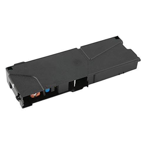 Fuente de alimentación con Puerto de conexión de 5 Pines Negro ADP-240AR para Sony para PS4 Reemplazo de Host Serie CUH-1001A