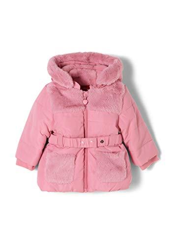 s.Oliver Junior Baby-Mädchen 405.12.009.16.151.2042622 Daunenmantel, 4326, 74