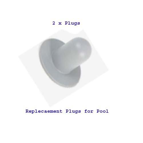 B-W Bestway Pool Plugs