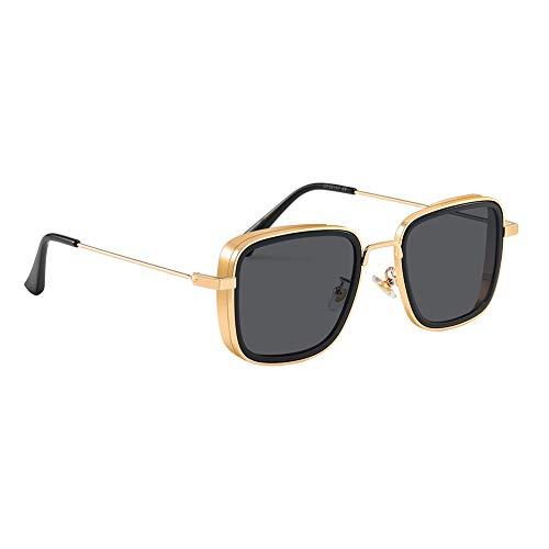 SIMSCO Metal Body Kabir Singh Sunglasses