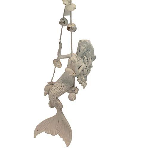 OHIO WHOLESALE, INC. Sea Swing Mermaid Ornament
