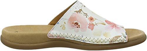Gabor Shoes Damen Jollys Pantoletten, Mehrfarbig (Pastell 29), 39 EU