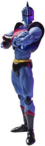"SH Figuarts Kinnikuman ""Robin Mask"" 145mm/ ABS&PVC/BANDAI"