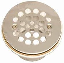 PROFLO PFP600 PROFLO PFP600 Two-Piece PVC Shower Drain