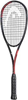 HEAD Graphene 360+ Radical 120 Slimbody Squash Racquet - Even Balance SB Racket
