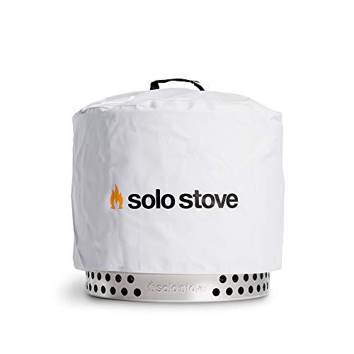 Solo Stove Bonfire Shelter Waterproof Cover for SSBON Bonfire Fire Pit