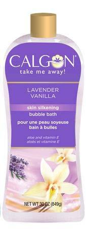 Lavender & Honey Bubble Bath (Pack of 8)