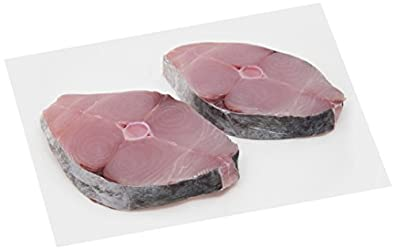 Serve Batang(Spanish Mackerel) Steaks and Tails, 240g - Chilled