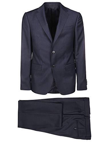 Z ZEGNA Luxury Fashion Herren 624895281CG9 Blau Wolle Anzuge | Herbst Winter 19
