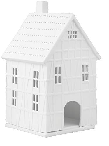 Räder Living Lichthaus Fachwerkhaus groß