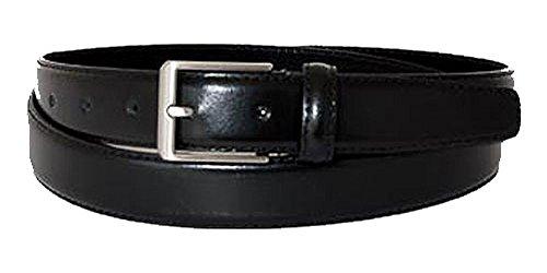 Ceinture homme leather black /110cm (105cm) 44