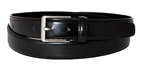 Ceinture homme leather black /110cm (105cm) 44