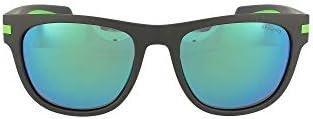 Polaroid Sunglasses Men's Pld2065/S Square Sunglasses
