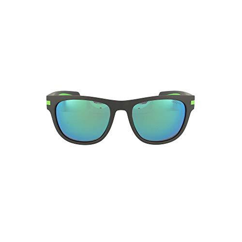 Polaroid PLD2065S-0035Z-54 Gafas De Sol, Negro, 54 para Hombre