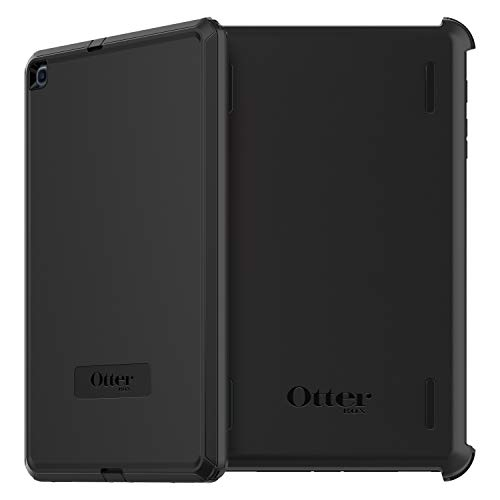 OtterBox Defender for Samsung Galaxy Tab A 10.1 (2019) - Black