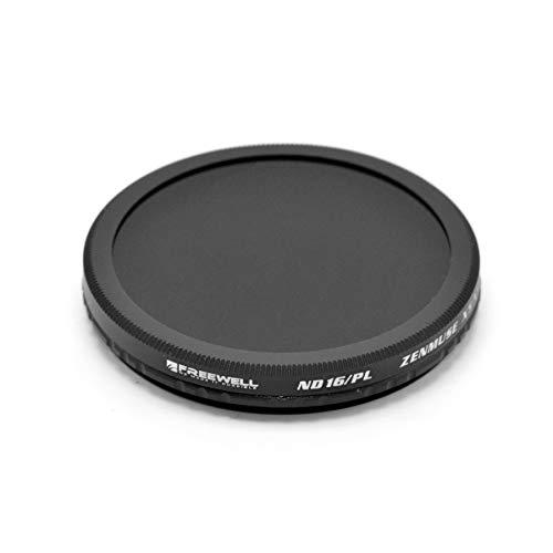 Freewell ND16/PL Hybrid Kamera Objektiv Filter Kompatibel mit DJI ZENMUSE X5S/X5/X5R